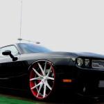 Dodge Challenger ダッジ チャレンジャー ジャッツコンプリートカー2014 壁紙画像1_1600x900