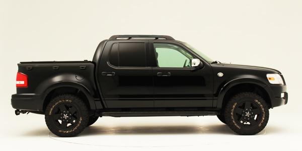 Pickup truckyoko2