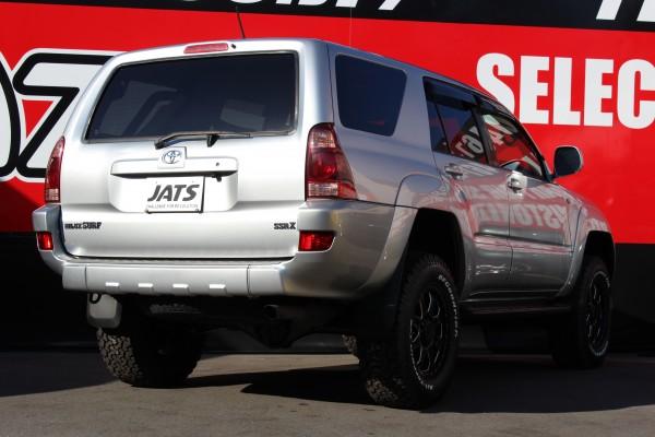 中古車 215ハイラックスサーフ 4WD SSR-X SUV_