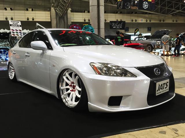NEXT AUTO SHOW幕張20150922カーショー写真