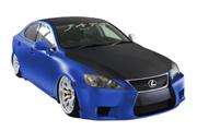 LEXUS IS custom color カスタムペイント ブルー
