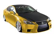 LEXUS IS custom color カスタムペイント ゴールドイエロー