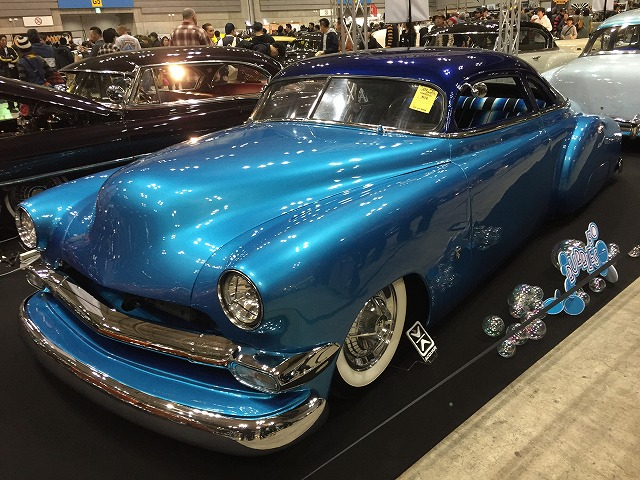 HOT ROD CUSTOM SHOW横浜 (171)
