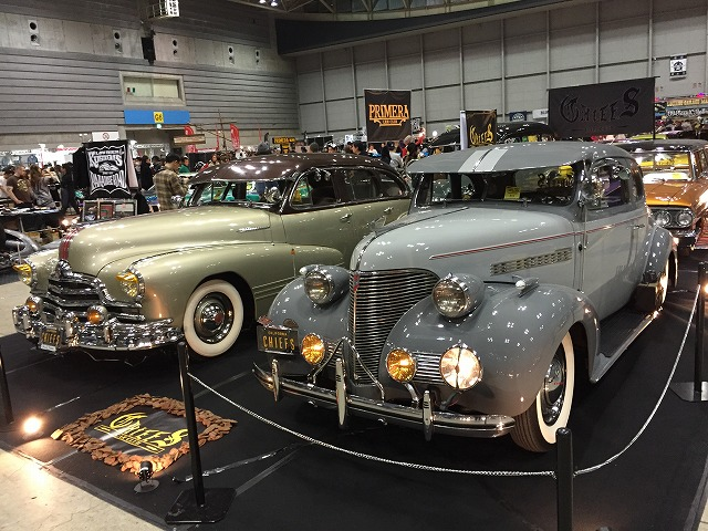 HOT ROD CUSTOM SHOW横浜 (59)