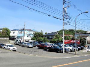 中古車販売とカスタム ピックアップトラック SUV専門店 ジャッツ湘南茅ヶ崎店