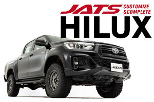 TOYOTA HILUX Z ハイラックス新車コンプリート